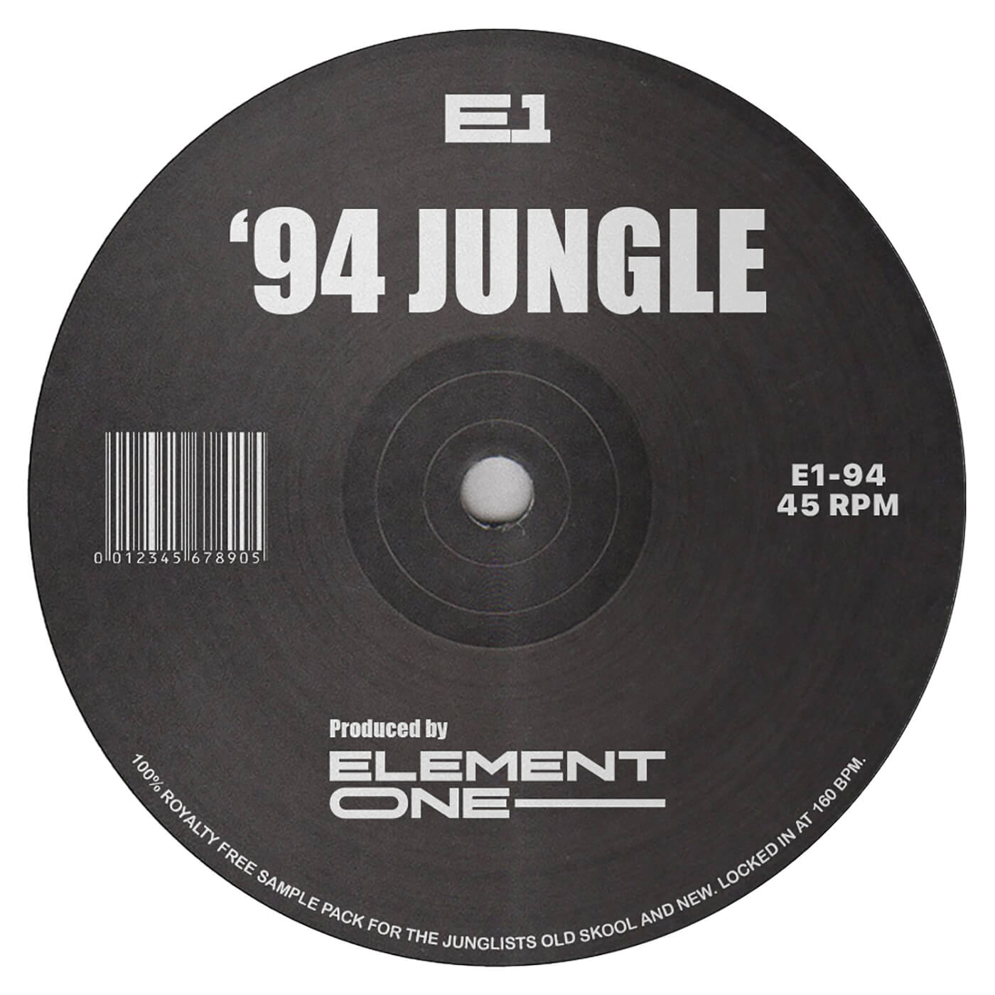 ElementOne - 94 Jungle