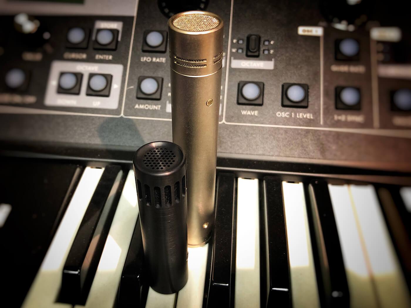 Line Audio CM4