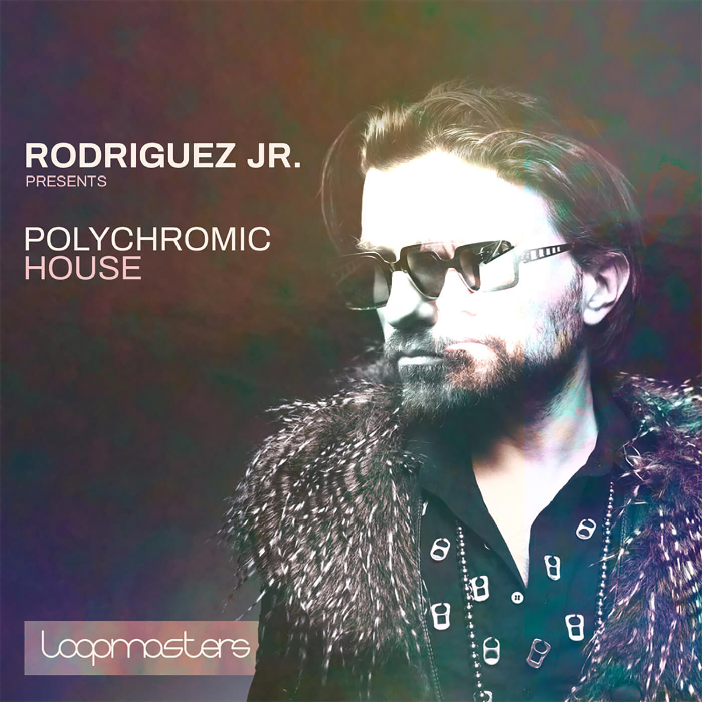 Loopmasters - Rodriguez Jr. Polychromatic House