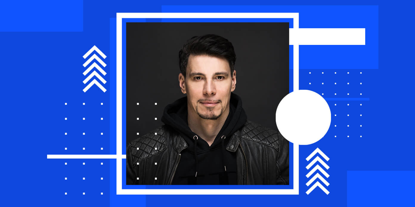 Thomas Gold German producer My Forever Studio Podcast MusicTech