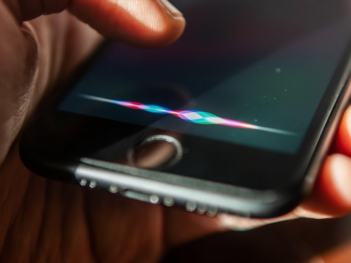 Apple iPhone Siri