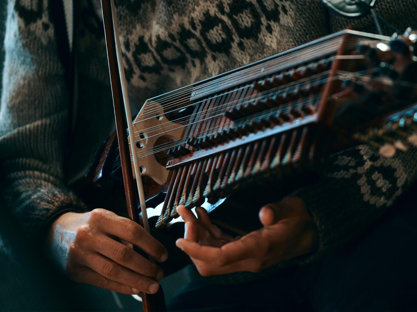 Spitfire Audio Albion Solstice Orchestra