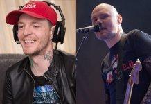 Deadmau5 and Billy Corgan