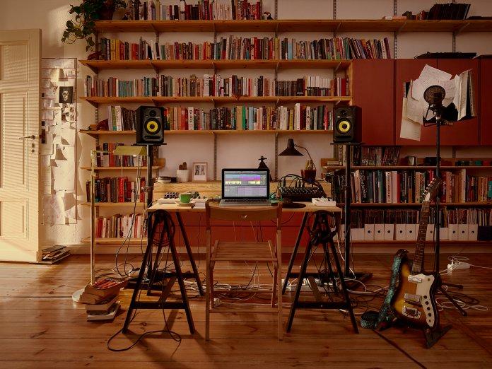 Ableton Live 11 Lite