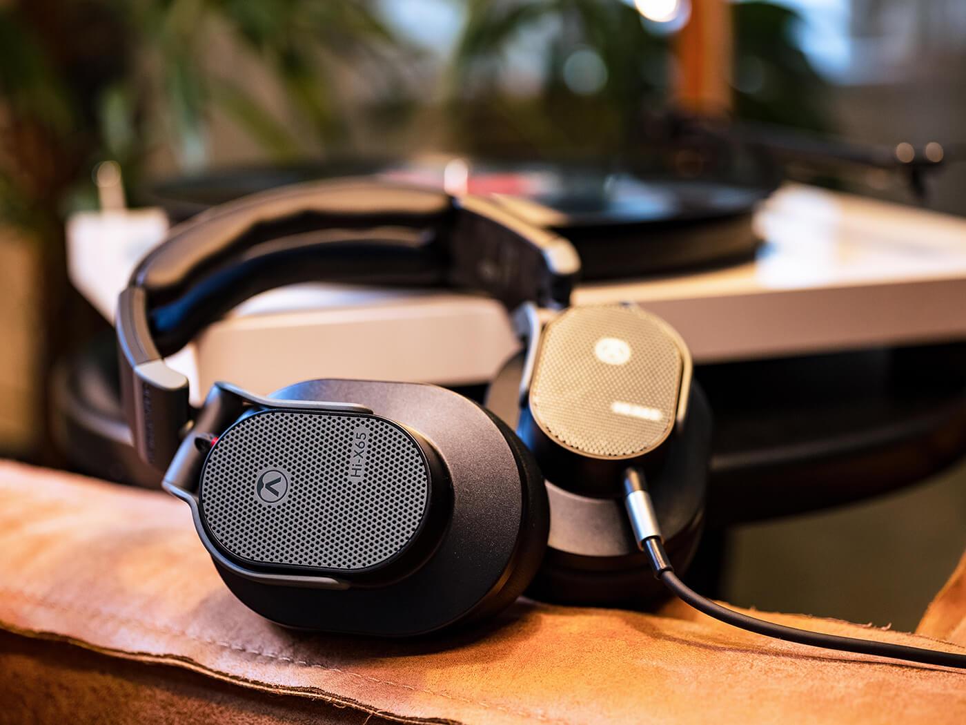 Review: Austrian Audio Hi-X65