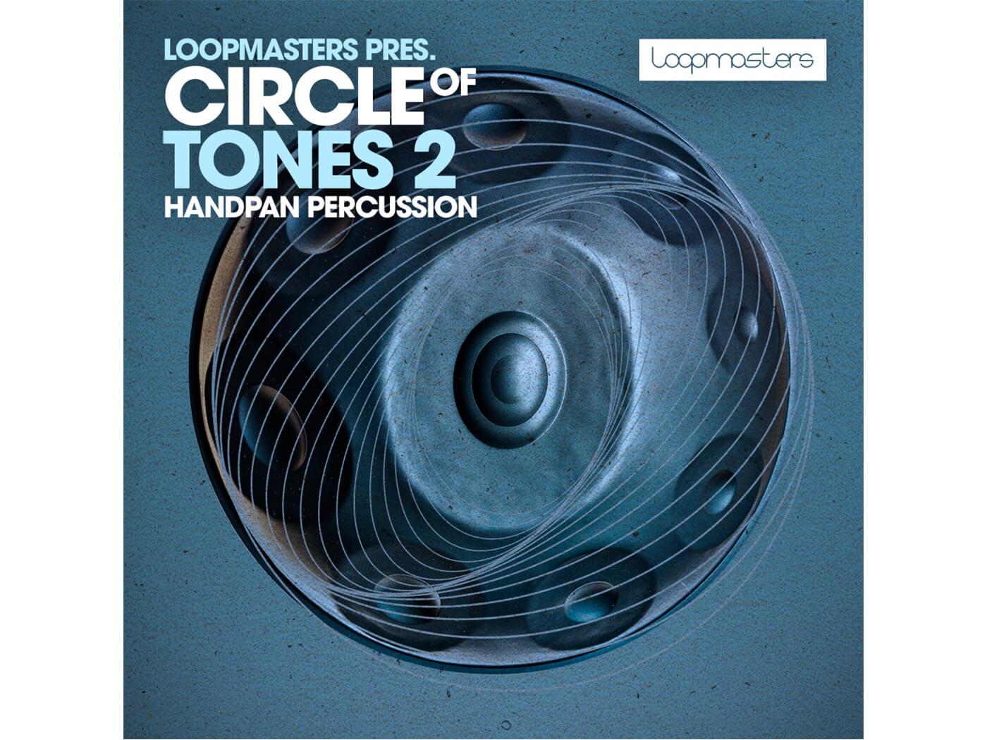Loopmasters - Circle of Tones 2
