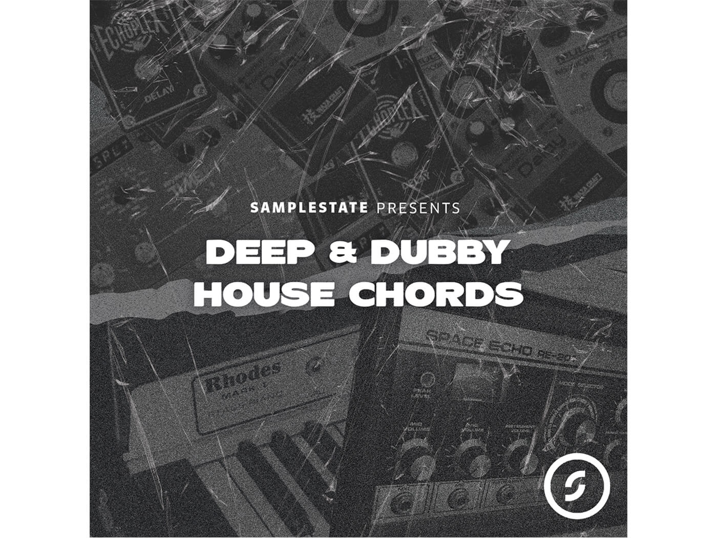 Samplestate - Deep & Dubby House Chords