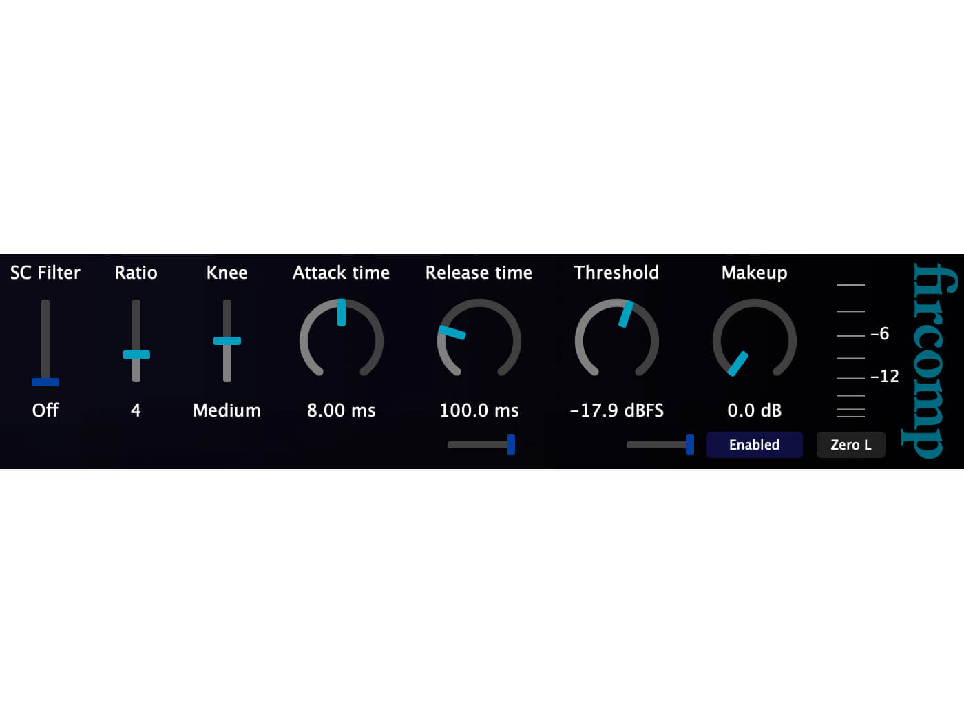 Jon V Audio - Firecomp 1