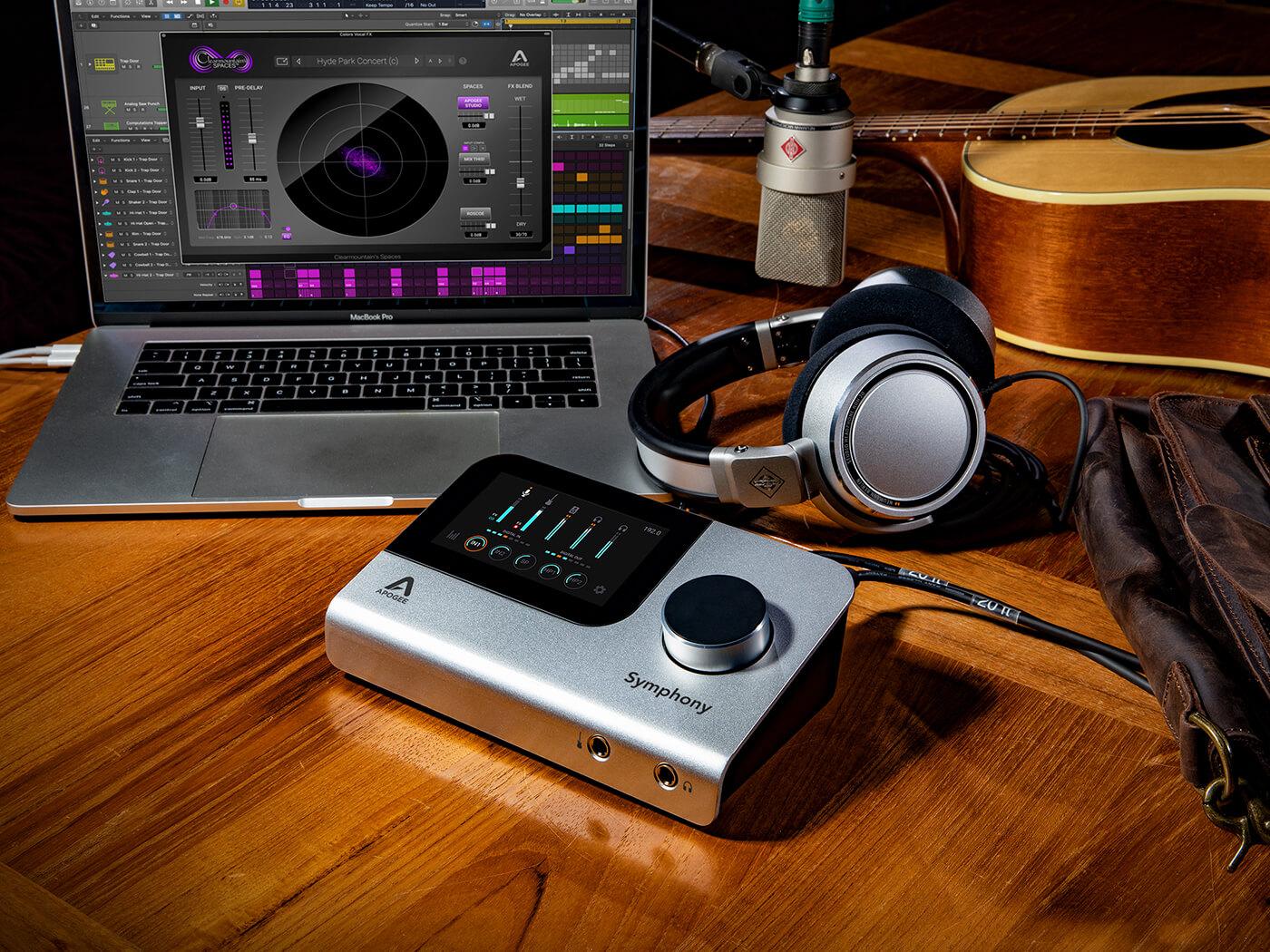 Review: Apogee Symphony Desktop