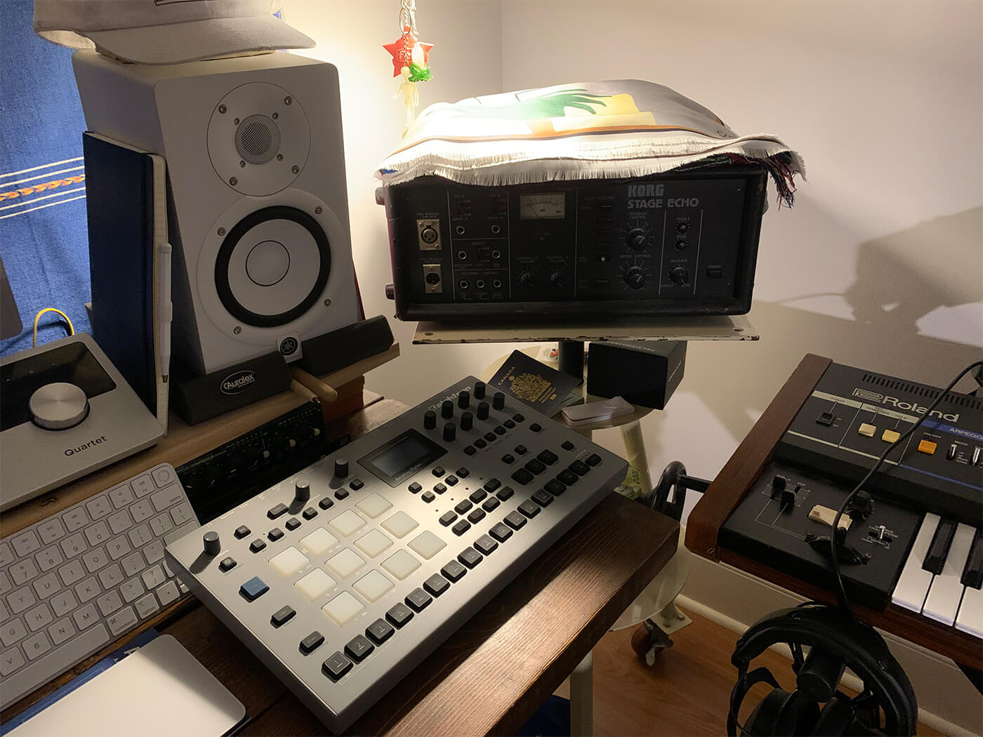 HOMESHAKE Studio