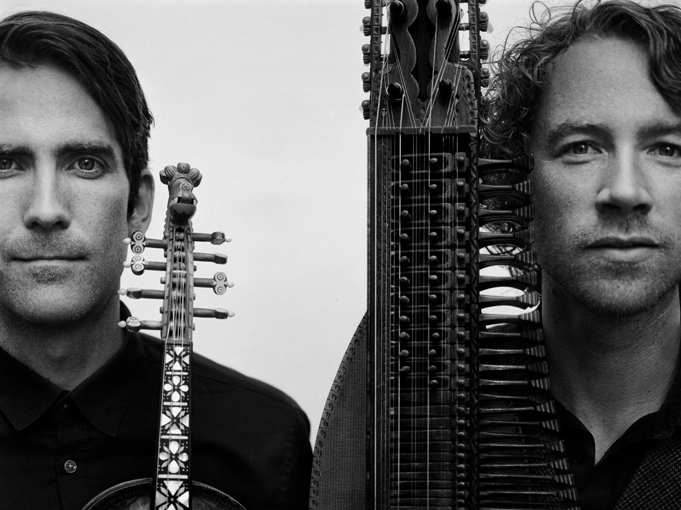 Olav Mjelva & Erik Rydvall
