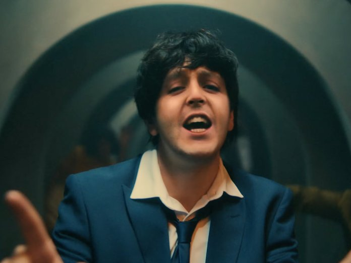 Paul McCartney Find My Way