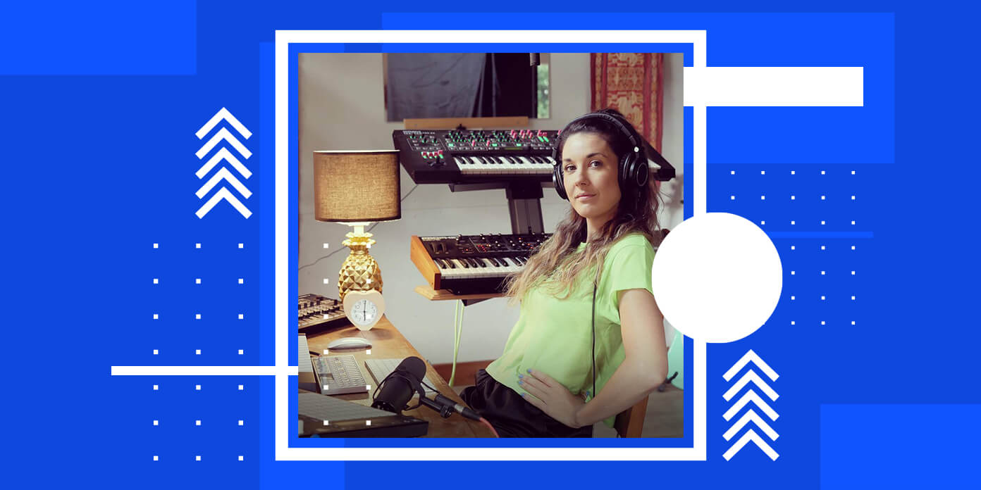 Rachel K Collier My Forever Studio podcast