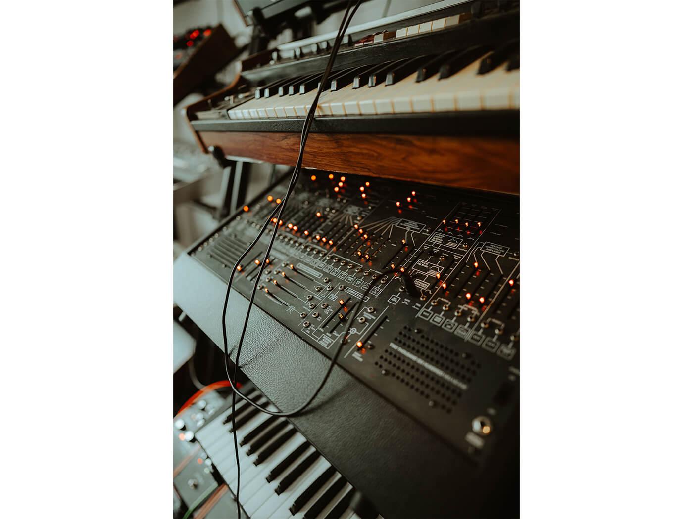 Riton studio