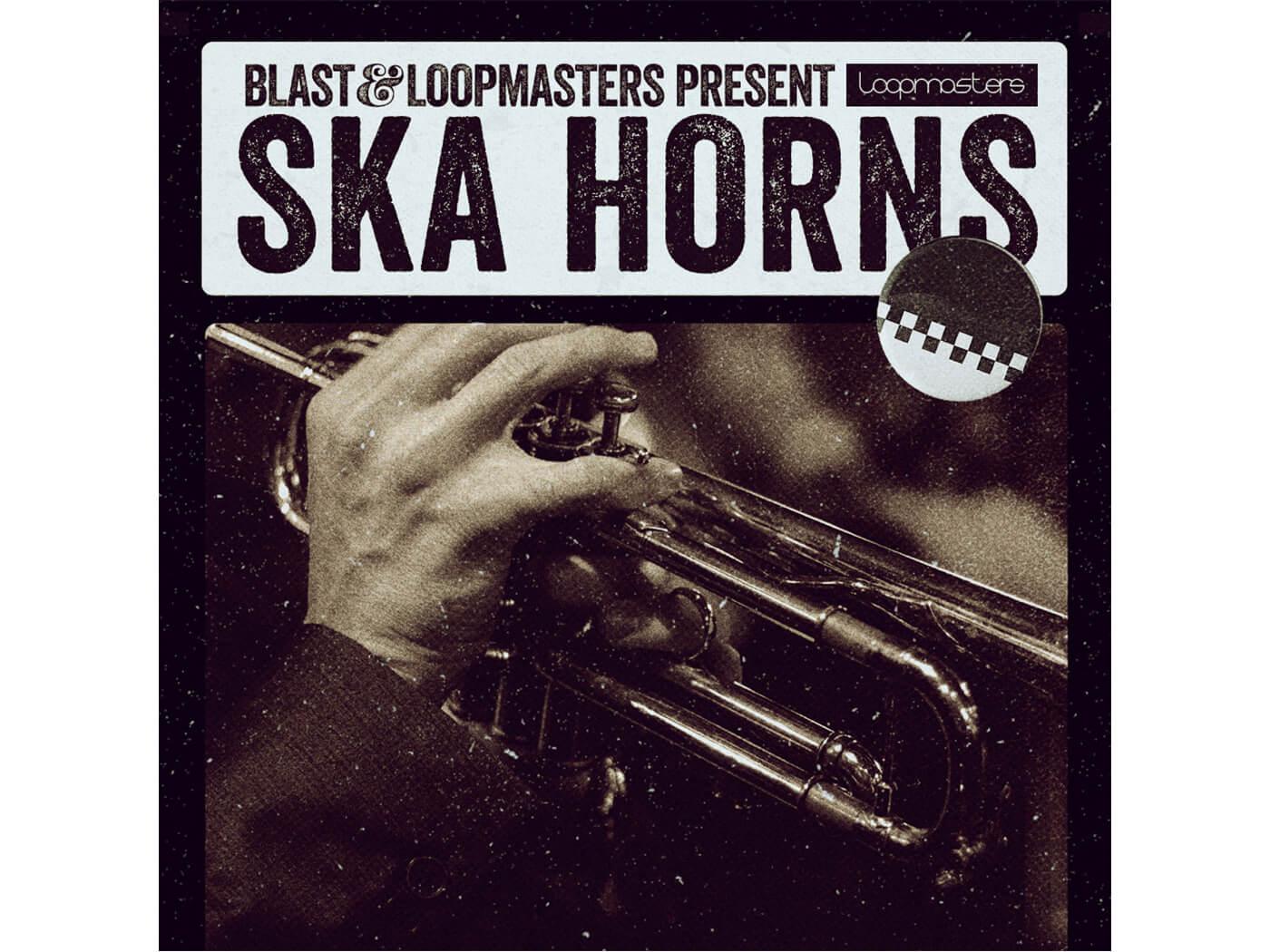 Loopmasters Blast Ska Horns
