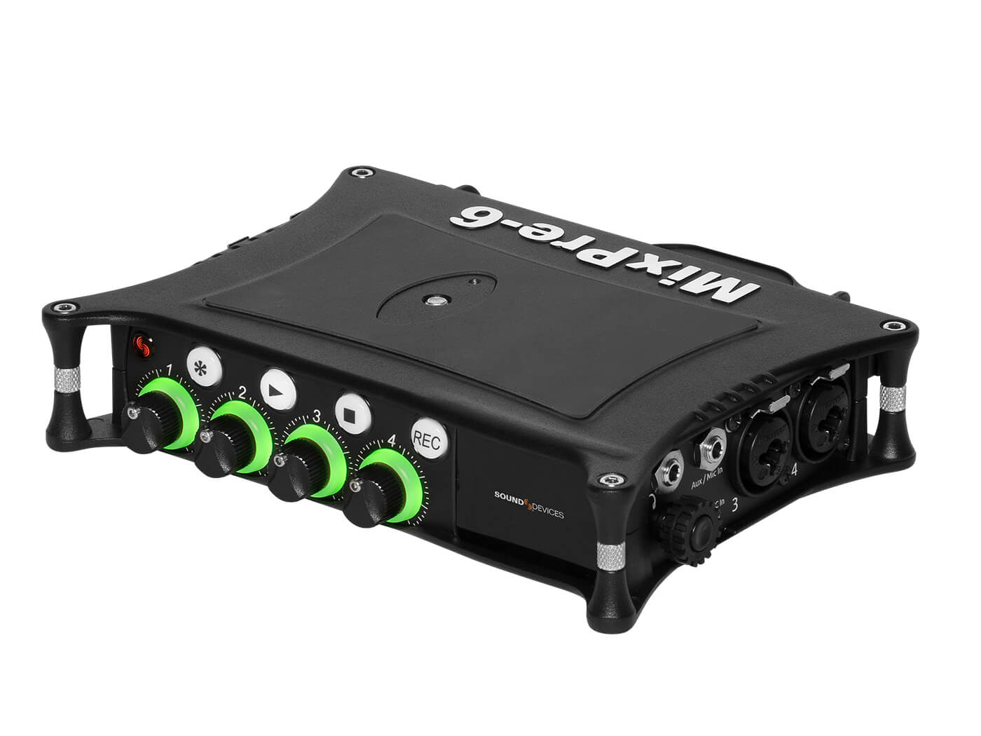 Sound Devices MixPre-6 Mk II