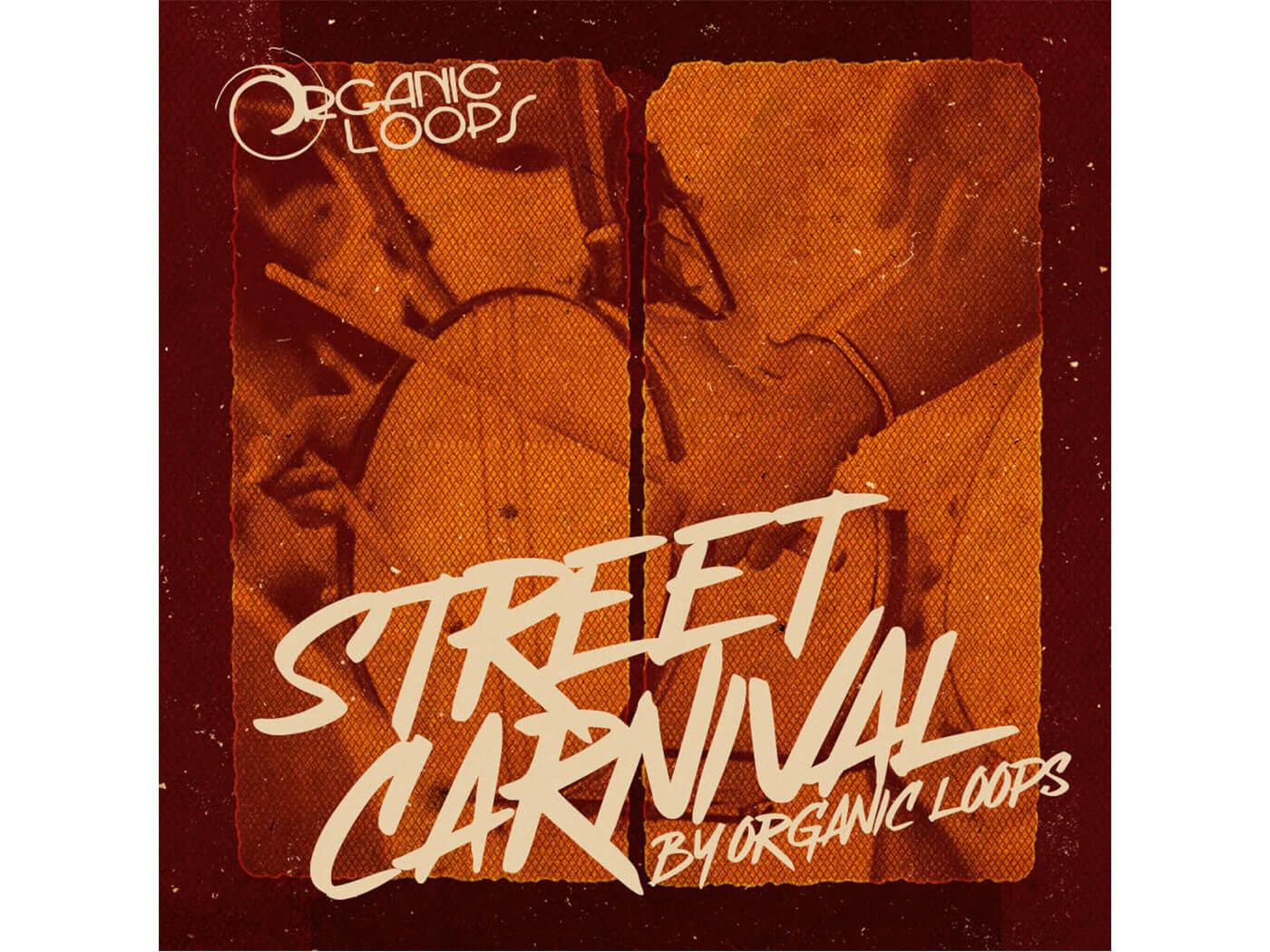 Organic Loops Street Carnival