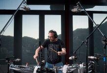 Spitfier Audio Charlie Clouser Hammers