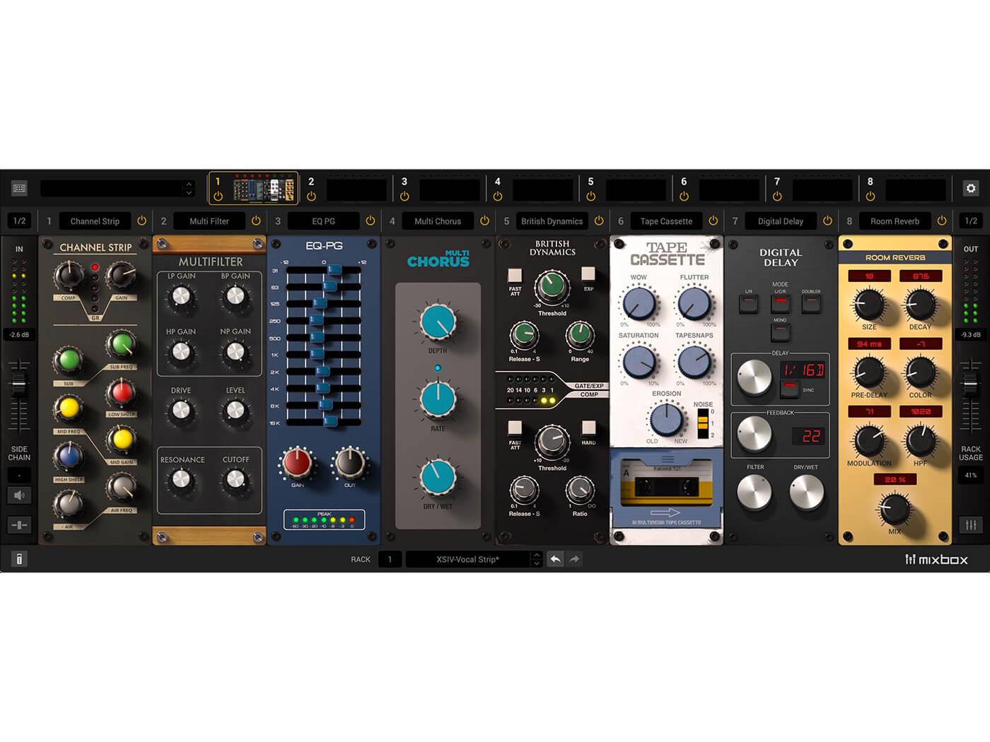 MixBox IK Total Studio Max 3
