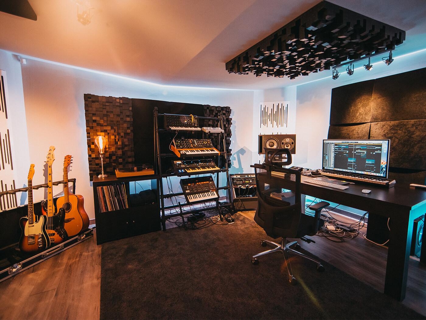 Tony Romero Studio