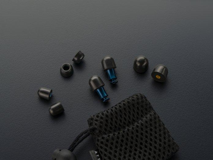 Attenu8 Earplugs