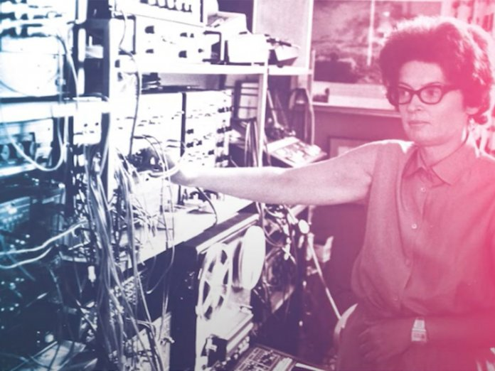 Janet Beat Pioneering Knob Twiddler
