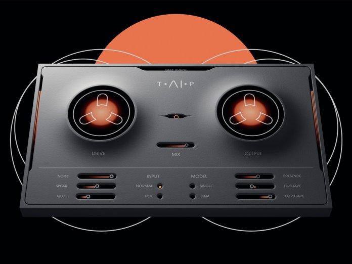 Baby Audio TAIP