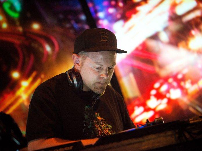DJ Shadow Endtroducing