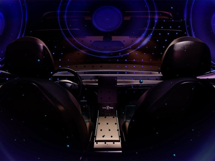 Dolby Atmos for Cars