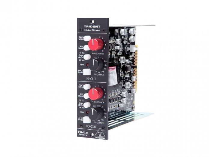 Trident Audio Hi-Lo 500
