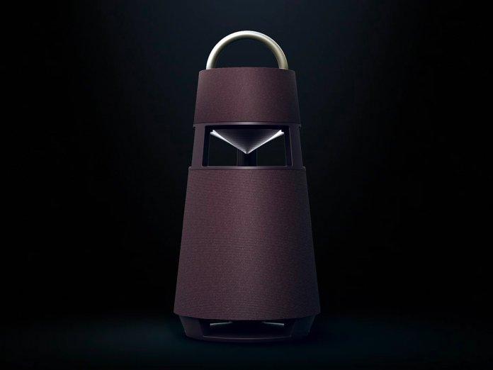 LG XBoom 360 RP4