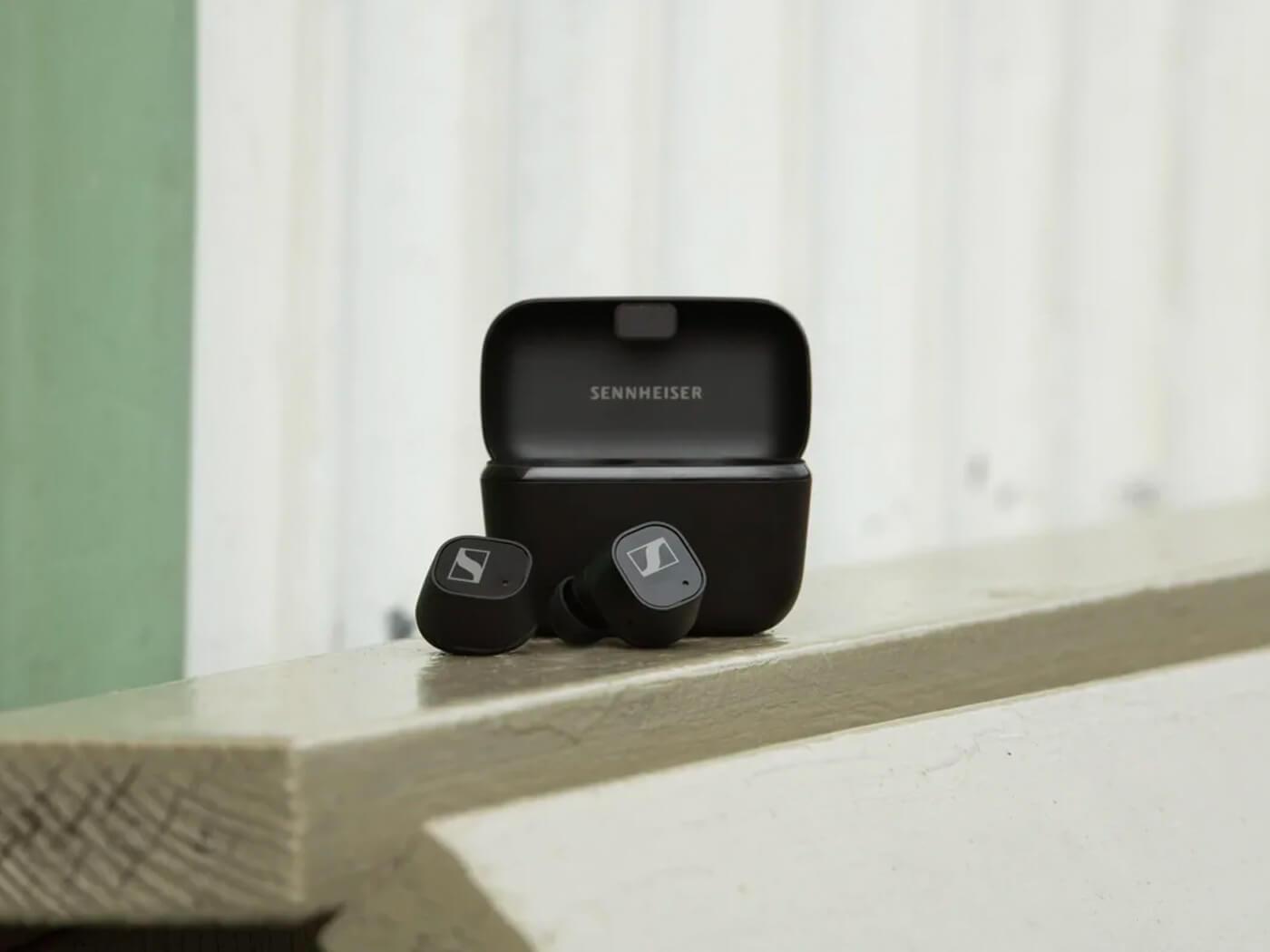 Sennheiser CX Plus Wireless