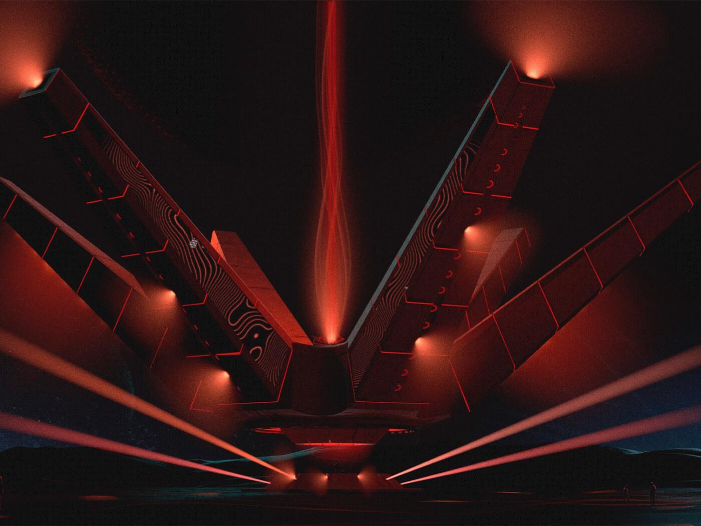 Sensorium Prism