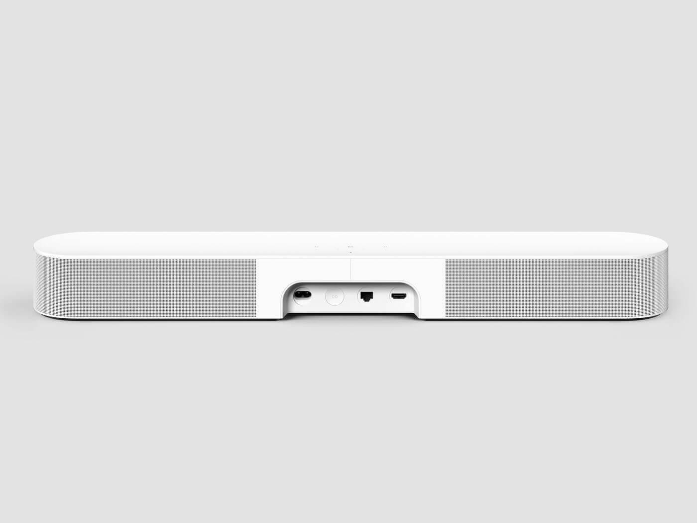 Sonos Beam Gen 2 Back
