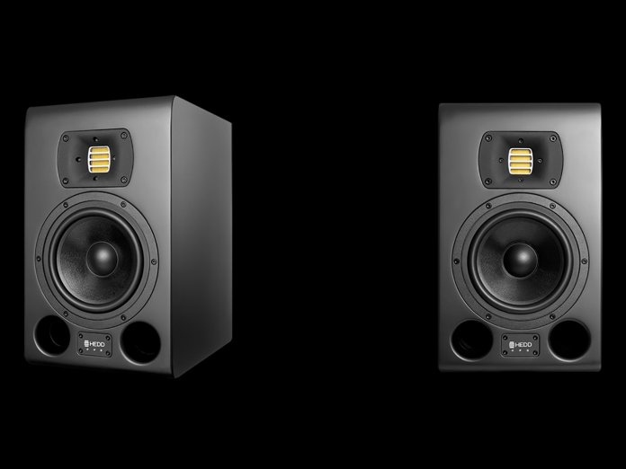 HEDD Audio Type 07 MK2