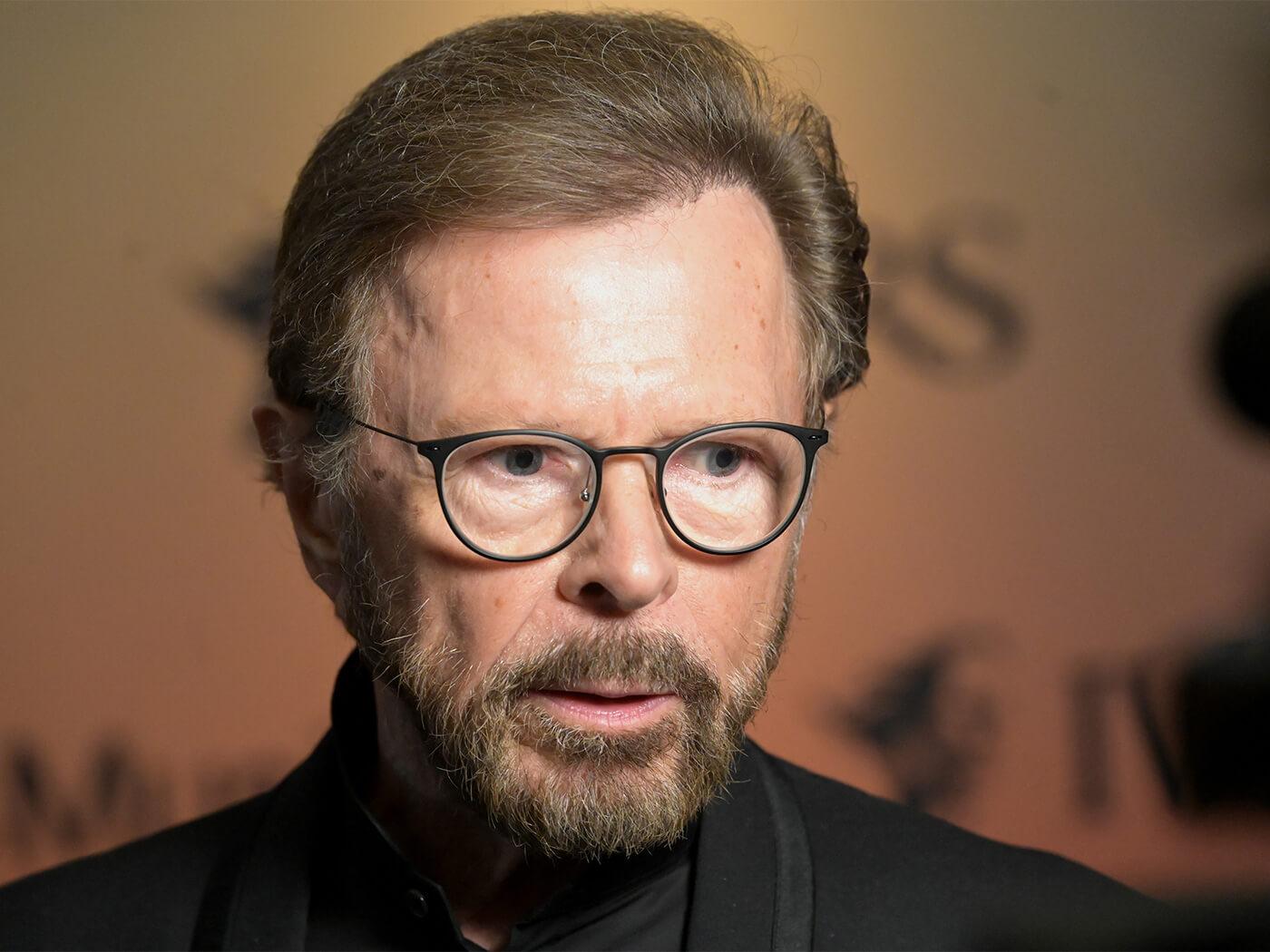 ABBA Bjorn Ulvaeus credits due