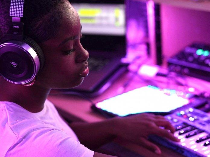 Girls Make Beats NI