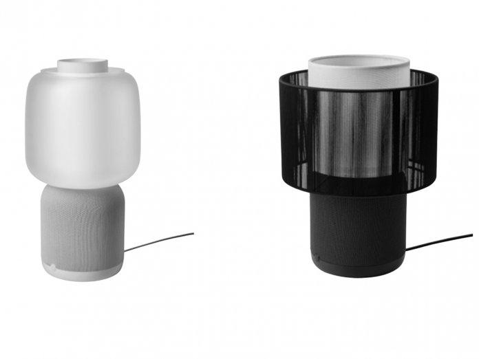 Ikea Symfonisk 2nd Gen Table Lamp