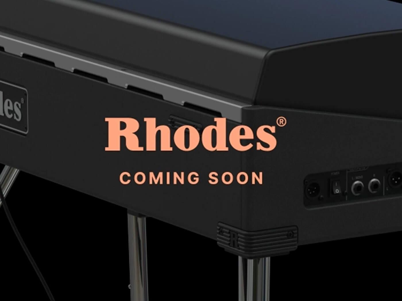 Rhodes MK8 teaser
