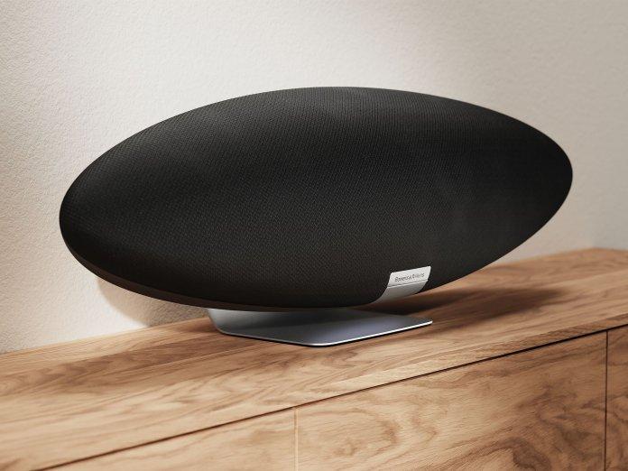 Bowers & Wilkins 2021 New Zeppelin Speaker