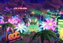 Roblox Insomniac EDC World Party