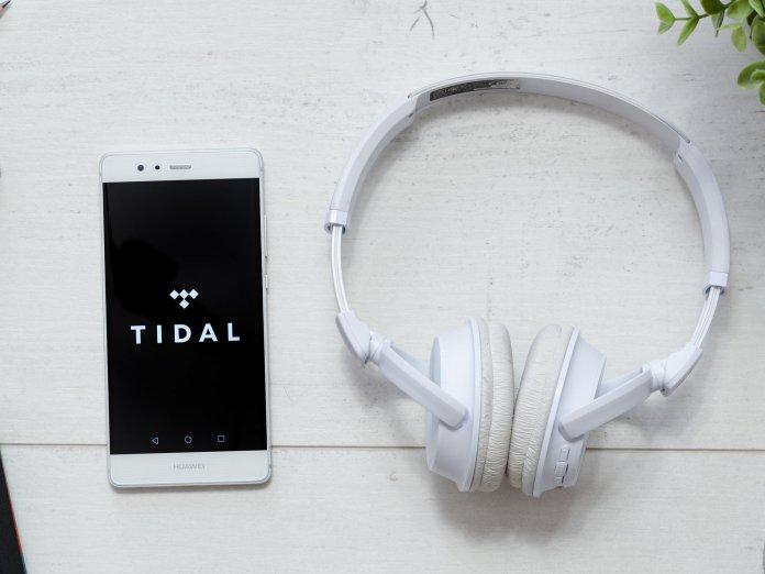 Tidal DJ