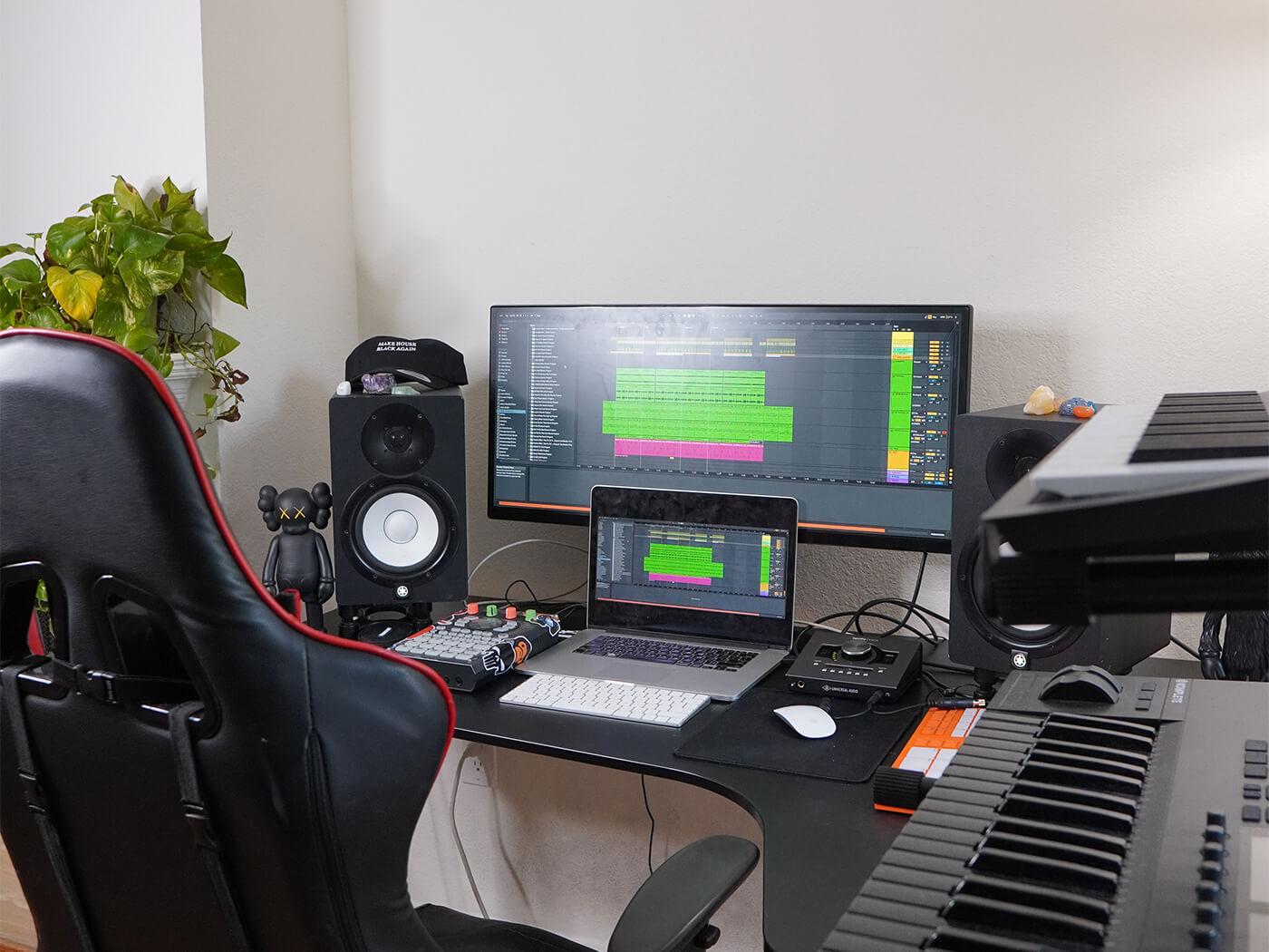 Austin Millz Studio