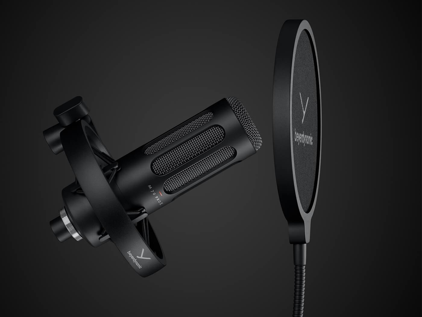 Beyerdynamic M 70 Pro X