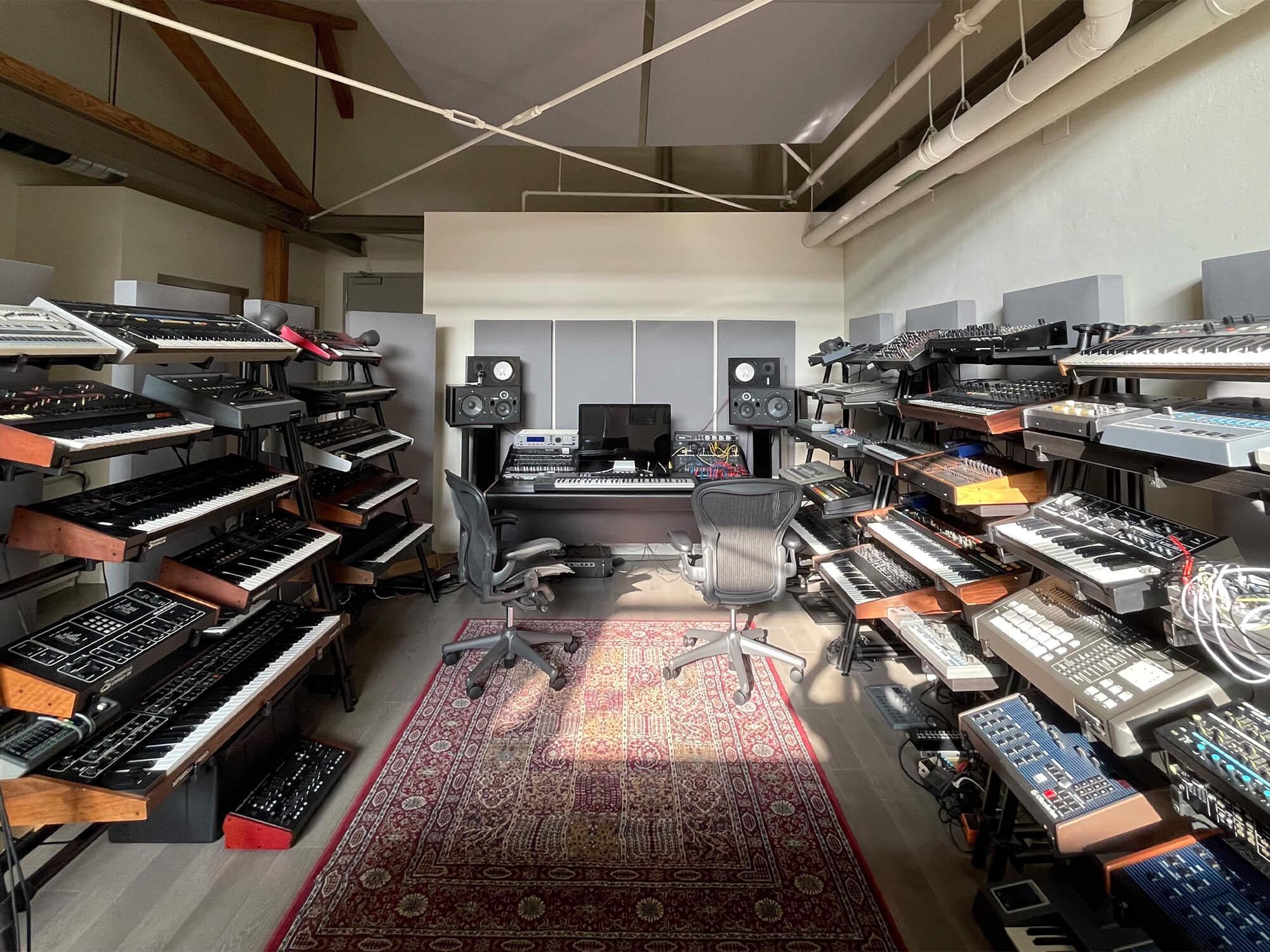 Principleasure Studio